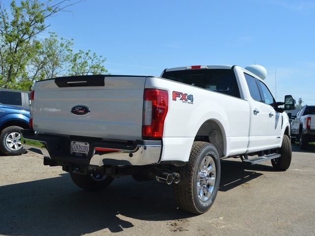 2018 F-250 Crew Cab 4x4,  Pickup #AT09863 - photo 2