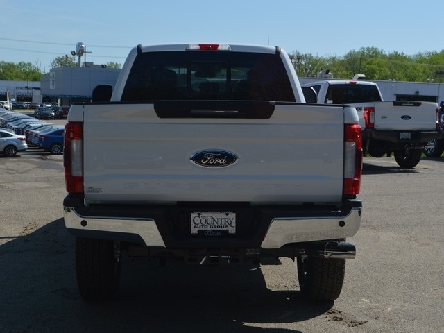 2018 F-250 Crew Cab 4x4,  Pickup #AT09863 - photo 4