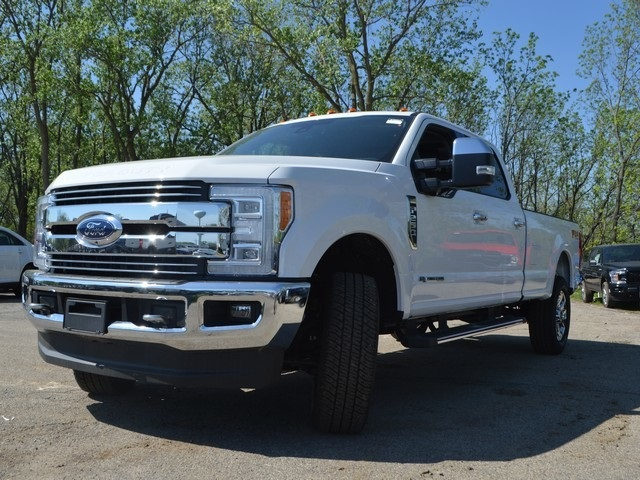 2018 F-250 Crew Cab 4x4,  Pickup #AT09863 - photo 5