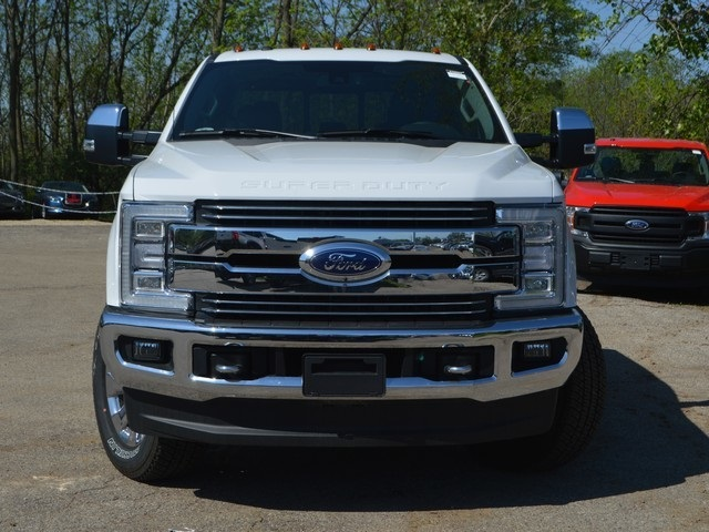 2018 F-250 Crew Cab 4x4,  Pickup #AT09863 - photo 6