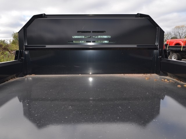 2018 F-350 Regular Cab DRW 4x4,  Monroe MTE-Zee Dump Body #AT09876 - photo 12