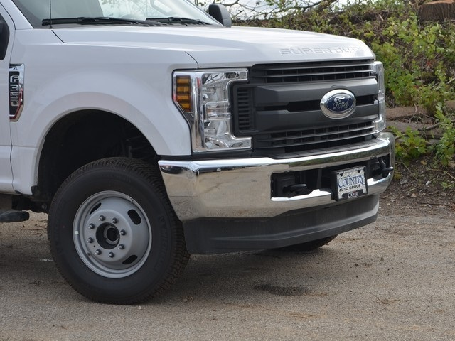 2018 F-350 Regular Cab DRW 4x4,  Monroe Dump Body #AT09876 - photo 23