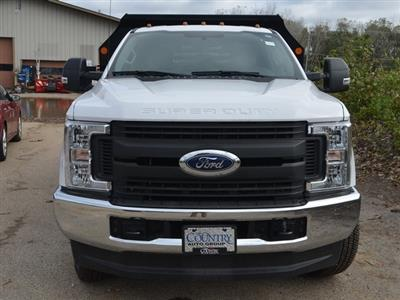 2018 F-350 Regular Cab DRW 4x4,  Monroe MTE-Zee Dump Body #AT09876 - photo 7