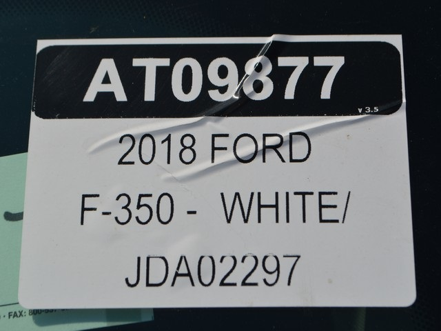 2018 F-350 Regular Cab DRW 4x4,  Monroe Dump Body #AT09877 - photo 25