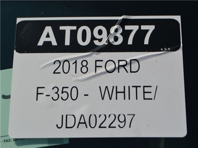 2018 F-350 Regular Cab DRW 4x4,  Monroe MTE-Zee Dump Body #AT09877 - photo 25