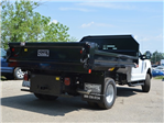 2018 F-350 Regular Cab DRW 4x4,  Monroe MTE-Zee Dump Body #AT09877 - photo 3