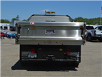 2018 F-450 Super Cab DRW 4x4,  Monroe MTE-Zee SST Series Dump Body #AT09881 - photo 2