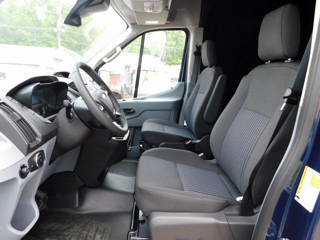 2018 Transit 250 Med Roof 4x2,  Empty Cargo Van #AT09888 - photo 9