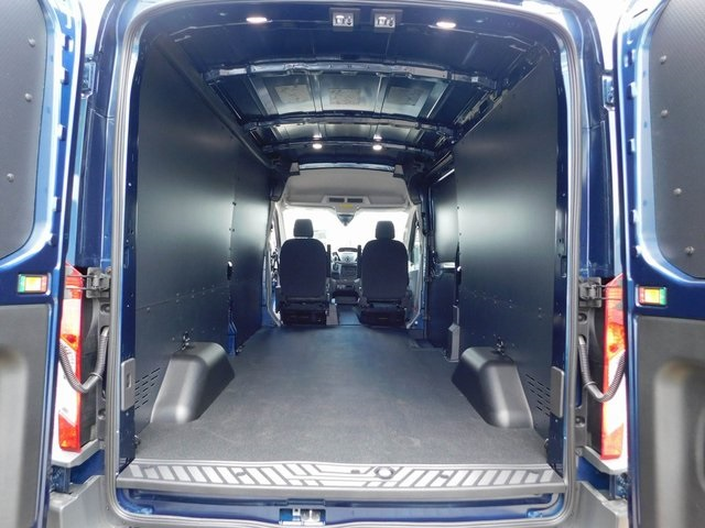 2018 Transit 250 Med Roof 4x2,  Empty Cargo Van #AT09888 - photo 2