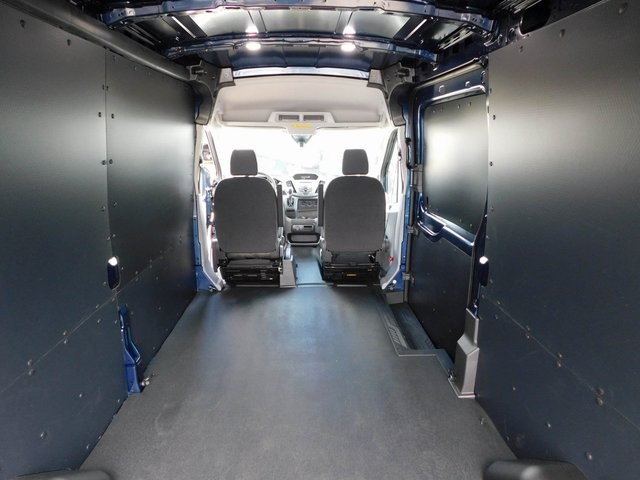 2018 Transit 250 Med Roof 4x2,  Empty Cargo Van #AT09888 - photo 11