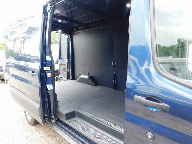 2018 Transit 250 Med Roof 4x2,  Empty Cargo Van #AT09888 - photo 13