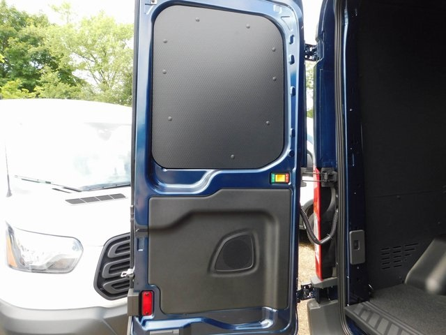 2018 Transit 250 Med Roof 4x2,  Empty Cargo Van #AT09888 - photo 16