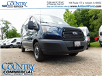 2018 Transit 250 Med Roof 4x2,  Empty Cargo Van #AT09888 - photo 1