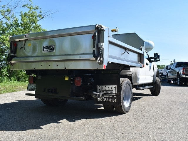 2018 F-450 Super Cab DRW 4x4,  Monroe Dump Body #AT09891 - photo 41