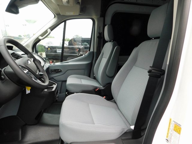 2018 Transit 250 Med Roof 4x2,  Empty Cargo Van #AT09911 - photo 11