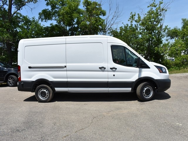 2018 Transit 250 Med Roof 4x2,  Empty Cargo Van #AT09911 - photo 4