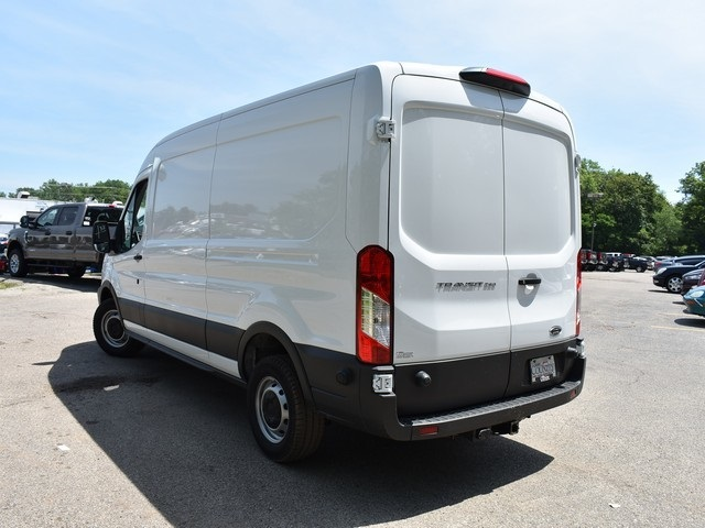 2018 Transit 250 Med Roof 4x2,  Empty Cargo Van #AT09911 - photo 7