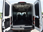 2018 Transit 250 Med Roof 4x2,  Empty Cargo Van #AT09911 - photo 1