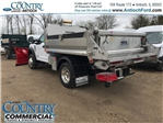 2018 F-550 Regular Cab DRW 4x4, Monroe Dump Body #AT09914 - photo 1