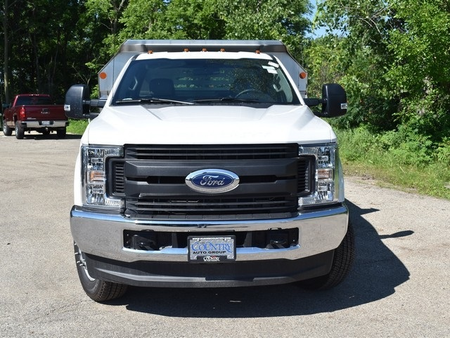 2018 F-350 Regular Cab DRW 4x4,  Monroe Dump Body #AT09924 - photo 7