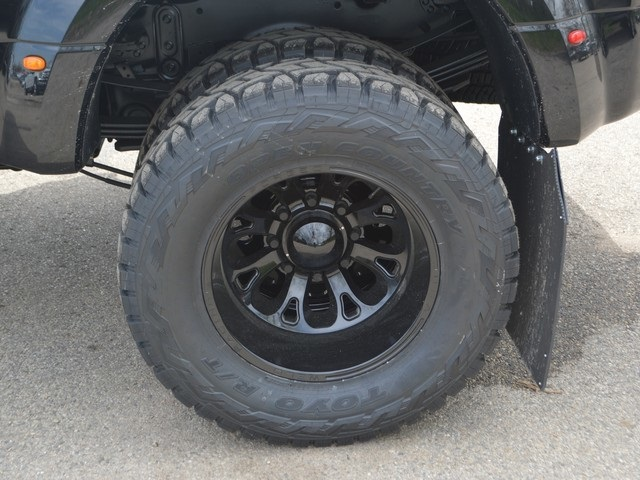 2018 F-350 Crew Cab DRW 4x4,  Pickup #AT09930 - photo 25