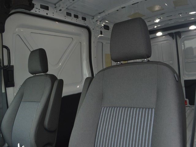 2018 Transit 250 Med Roof 4x2,  Empty Cargo Van #AT09932 - photo 11