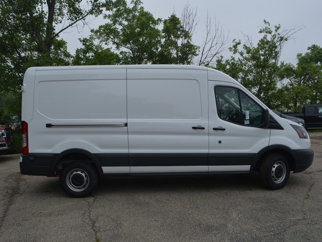 2018 Transit 250 Med Roof 4x2,  Empty Cargo Van #AT09932 - photo 3
