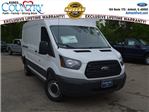 2018 Transit 250 Med Roof 4x2,  Empty Cargo Van #AT09932 - photo 1