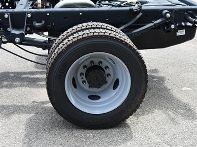 2018 F-450 Regular Cab DRW 4x4,  Cab Chassis #AT09938 - photo 21
