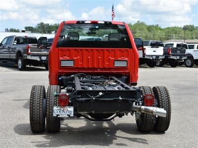 2018 F-450 Regular Cab DRW 4x4,  Cab Chassis #AT09938 - photo 4