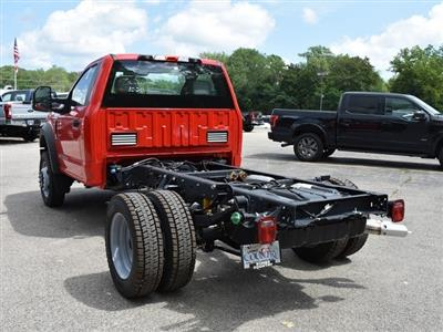2018 F-450 Regular Cab DRW 4x4,  Cab Chassis #AT09938 - photo 5