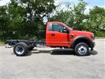 2018 F-450 Regular Cab DRW 4x4,  Cab Chassis #AT09938 - photo 3