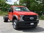 2018 F-450 Regular Cab DRW 4x4,  Cab Chassis #AT09938 - photo 8