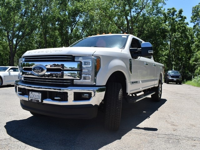 2018 F-250 Crew Cab 4x4,  Pickup #AT09943 - photo 6