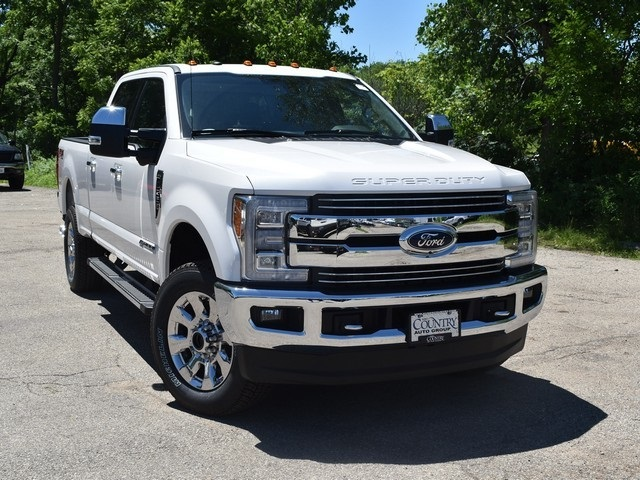 2018 F-250 Crew Cab 4x4,  Pickup #AT09943 - photo 8