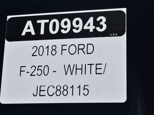 2018 F-250 Crew Cab 4x4,  Pickup #AT09943 - photo 32