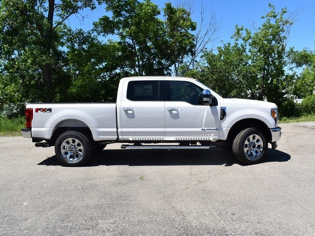 2018 F-250 Crew Cab 4x4,  Pickup #AT09943 - photo 3