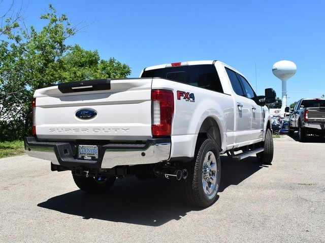 2018 F-250 Crew Cab 4x4,  Pickup #AT09943 - photo 2