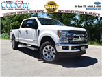 2018 F-250 Crew Cab 4x4,  Pickup #AT09943 - photo 1
