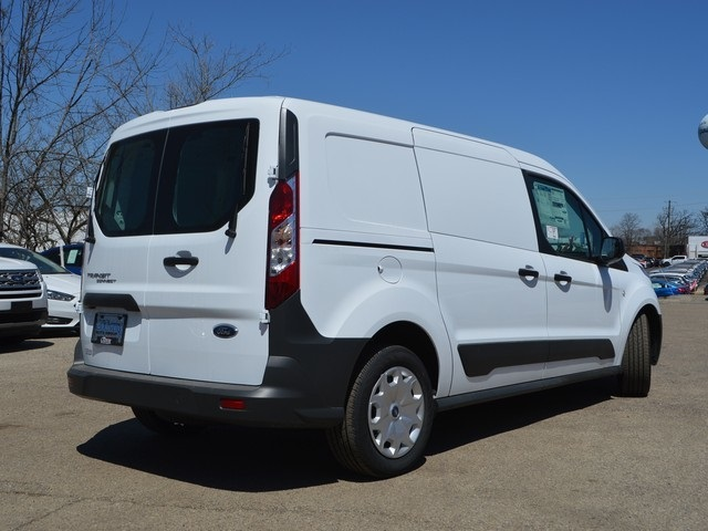 2018 Transit Connect 4x2,  Empty Cargo Van #AT09950 - photo 6