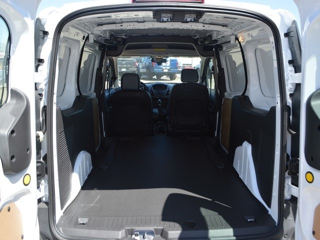 2018 Transit Connect 4x2,  Empty Cargo Van #AT09950 - photo 2