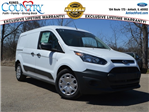 2018 Transit Connect 4x2,  Empty Cargo Van #AT09950 - photo 1