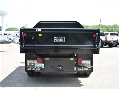 2018 F-450 Regular Cab DRW 4x4,  Monroe MTE-Zee Dump Body #AT09956 - photo 5