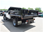 2018 F-450 Regular Cab DRW 4x4,  Monroe MTE-Zee Dump Body #AT09956 - photo 6