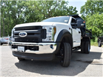 2018 F-450 Regular Cab DRW 4x4,  Monroe Dump Body #AT09956 - photo 1