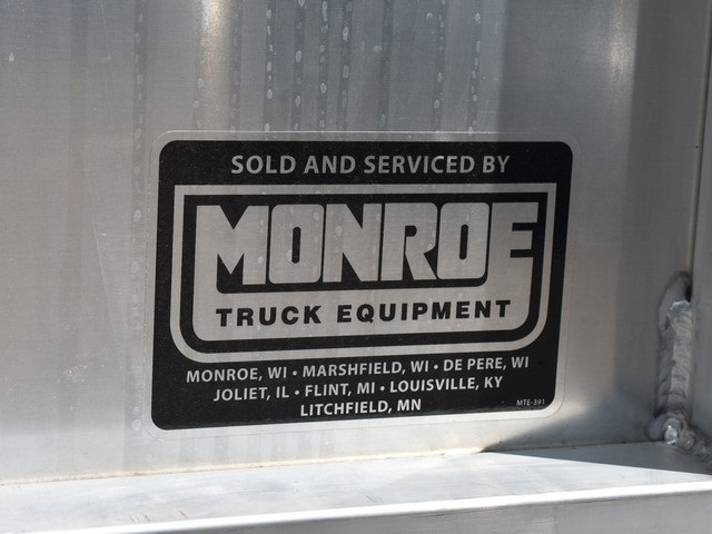 2018 F-450 Super Cab DRW 4x4,  Monroe Landscape Dump #AT09959 - photo 28