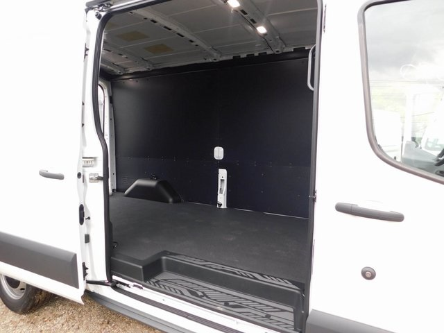 2018 Transit 250 Med Roof 4x2,  Empty Cargo Van #AT09962 - photo 13