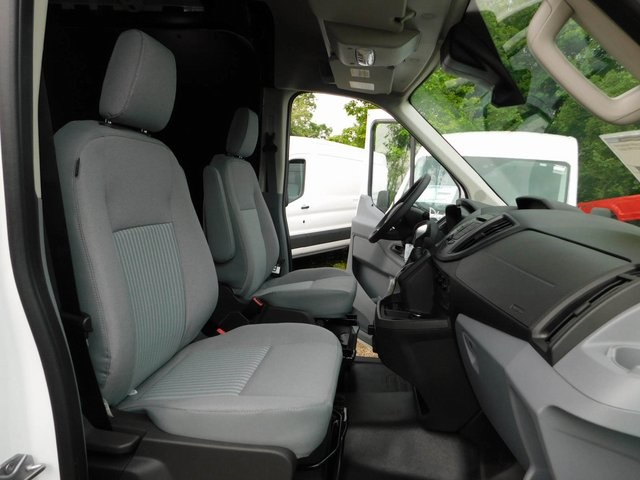 2018 Transit 250 Med Roof 4x2,  Empty Cargo Van #AT09962 - photo 15