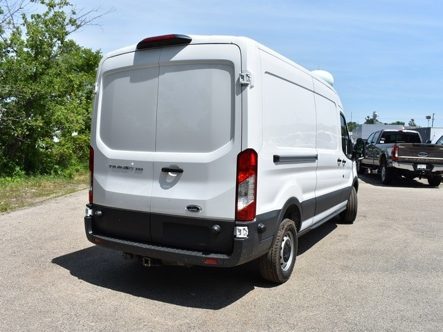 2018 Transit 250 Med Roof 4x2,  Empty Cargo Van #AT09962 - photo 32