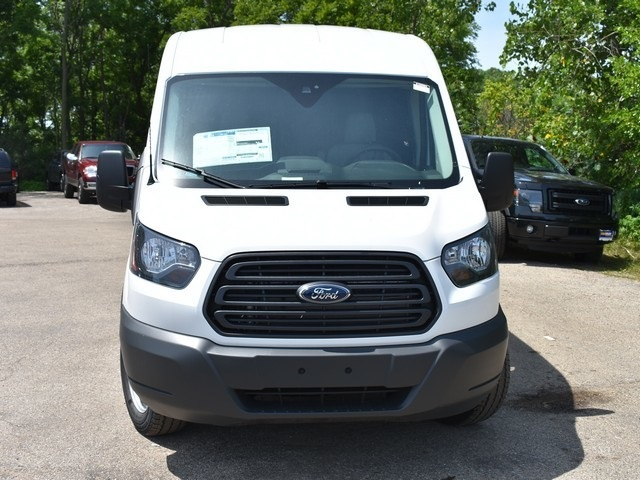 2018 Transit 250 Med Roof 4x2,  Empty Cargo Van #AT09962 - photo 8